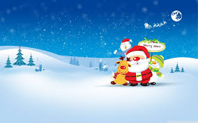 christmas animated for powerpoint clipart 2118288