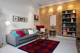 Scandinavian Living Room Designs With A Hypnotizing Effect - Scandinavian design living room