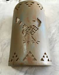Southwestern Sconces Southwestern Sconces Cylinder Wall Sconces From 139 M20