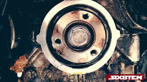 mini cooper s r56 front seal repair replacement six8ten com