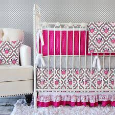 24 best pink u0026 gray nursery images on pinterest pink and gray
