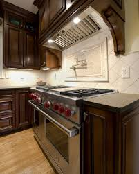 Glass Tiles Kitchen Backsplash Kitchen Traditional Backsplash Designs For Kitchens Elegant