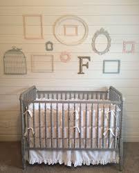 17 beste ideer om vintage crib på pinterest barneværelse for