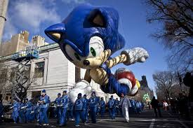 macy s thanksgiving day parade 2013 in new york city abc15