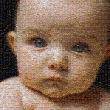 tutorial edit foto mozaik trikmudah gambar mozaik dengan andreamosaic