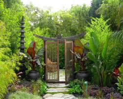 Balinese Garden Design Ideas Bali Garden Ideas Photos