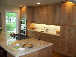kitchen room kitchen clear modern glass kitchen cabinet door