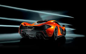 mclaren p1 wallpaper daily wallpaper exclusive the all new mclaren p1 i like to