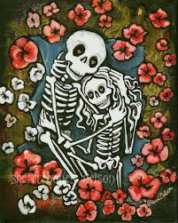 Day Of The Dead Home Decor 700 Best Day Of The Dead Images On Pinterest Day Of The Dead
