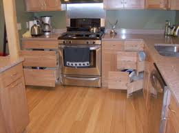 Maine Kitchen Cabinets Northern Maine Kitchens From Carpenter U0027s Custom Cabinets Of Houlton