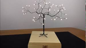 led tree tutorial build your own led wire tree part 1 8 introduction