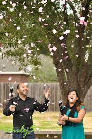 best 25 gender reveal shooting ideas on pinterest gender reveal