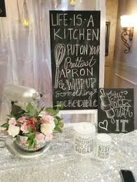 kitchen themed bridal shower ideas cooking or kitchen themed bridal shower inspiration martha