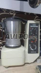 cuisine vorwerk thermomix prix vorwerk thermomix tm 3300 cuisine machine à vendre à dans