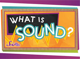 what is sound youtube