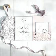 wedding pocket envelopes wedding pocket invites simplo co