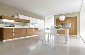 White Laminate Flooring 20 Impressive Kitchen Flooring Options For Your Kitchen Floors