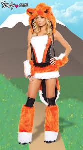 Fox Halloween Costumes Fox Costume Fox Halloween Costume Fox Costumes
