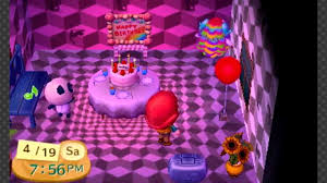birthday animal crossing wiki fandom powered by wikia