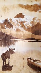 shading with wood stain reality daydream