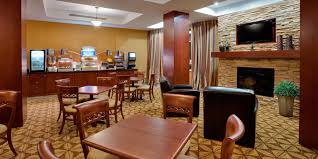 holiday inn express u0026 suites clarington bowmanville hotel by ihg