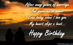 birthday wishes for wife quotes and messages u2013 wishesmessages com
