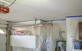 Remove Painted Popcorn Ceiling removing painted popcorn ceilings remodeling for geeks
