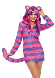 cheshire cat halloween costume alice in wonderland cheshire cat