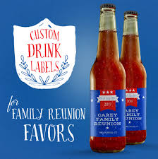 family reunion favors five family reunion favor ideas