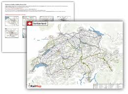 Rail Map Of Europe by Railpass Railmap Europe 2017