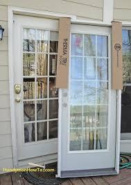 How To Install A Prehung Exterior Door How To Replace An Exterior Door Part 1