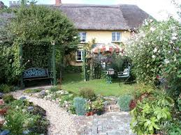 Country Cottage Garden Ideas How To Make A Cottage Garden Ikonmap