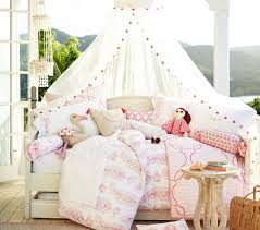 Daybed With Canopy Madeline Daybed Pottery Barn Kids
