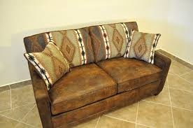 brown leather sofa sleeper full size of sofas brown leather sofa