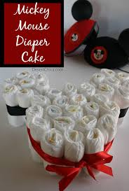Diaper Centerpiece For Baby Shower by Create A Cactus Diaper Cake With Baby Diapers Desert Chica
