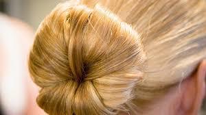 Hochsteckfrisurenen Ohne Haargummi by Frisuren Mit Haargummis Kreieren Paradisi De