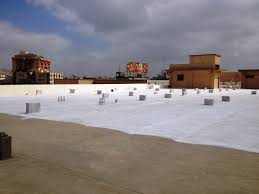 roof insulation services in karachi pakistan roof heat proofing