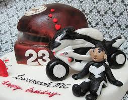 biker to be bikers bike cakes and cake