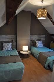 chambre turquoise et marron chambre marron et blanche chambre turquoise et marron bahbe com