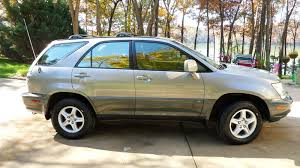 best lexus suv used 2002 lexus rx 300 information and photos zombiedrive