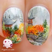 japanese nail art japanese nail designs japanese nail arts
