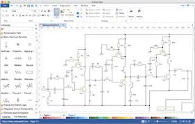 what is a good software to draw figures for a book in electrical