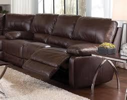Top Grain Leather Reclining Sofa Top Grain Leather Reclining Sofa Clearance Leandrocortese Info