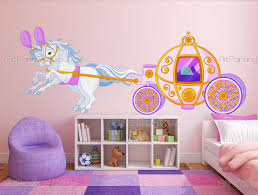 tickers chambre fille princesse stickers muraux chambre fille conte de fées artpainting4you eu