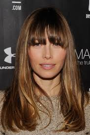 hairstyle bangs for fifty plus 15 things older women should know about hair