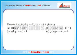calculus with diffeial equations