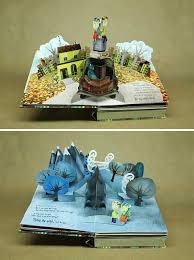 nokia pop up book promotional pop pop up books