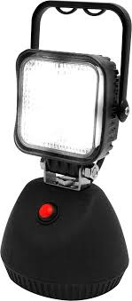 ecco led offroad lights portable led worklight bat mag base esg asia pacific