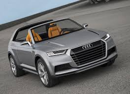q1 audi audi q1 compact suv coming in 2016 details here