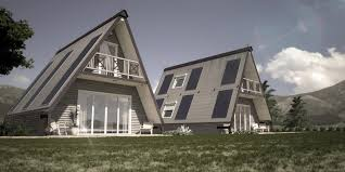 Flat Pack Homes | flat pack three room house that takes six hours to build on offer